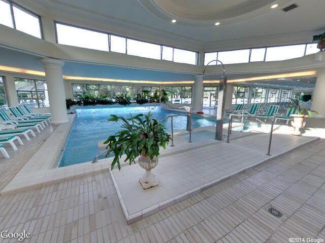 Hotel terme apollo virtual tour della camera con vista - Hotel con piscina in camera ...